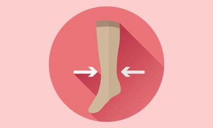 Are Compression Support Stockings to Treat Varicose Veins a Waste?