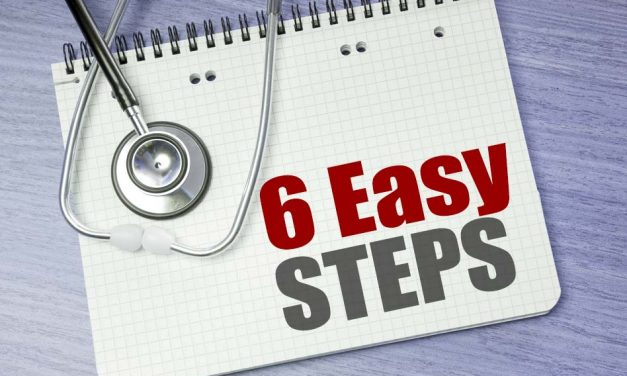 How to Eliminate Your Varicose Veins in 6 Easy Steps