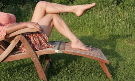 Genetics and Your Mother's Legs