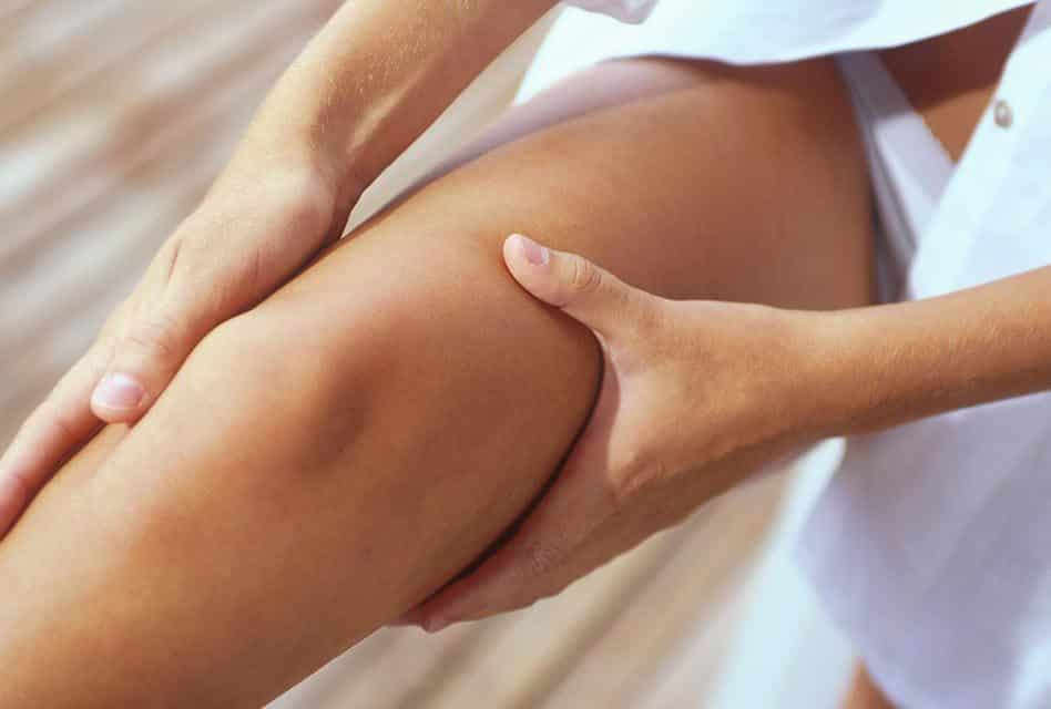 Varicose Vein Pain is Scarier than Donald Trump's Comb Over