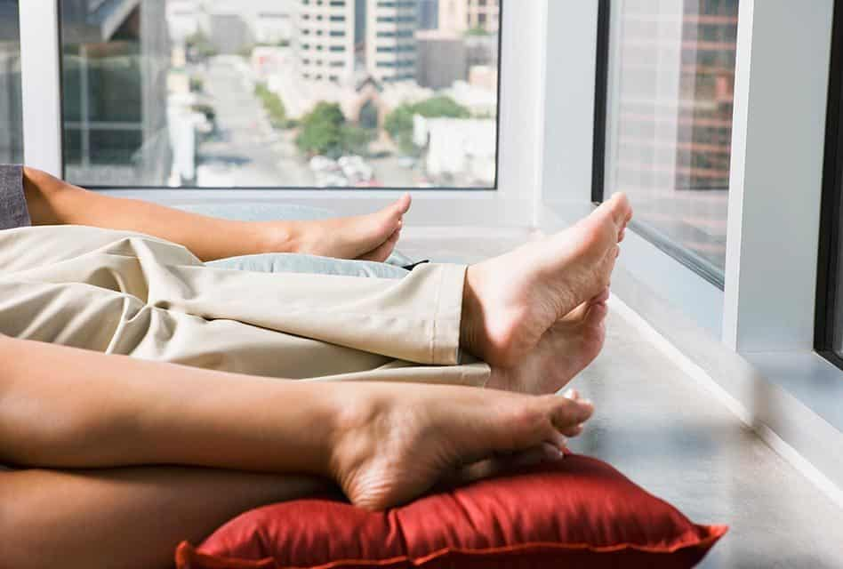 The Varicose Veins & Restless Legs Club – Are You a Member?