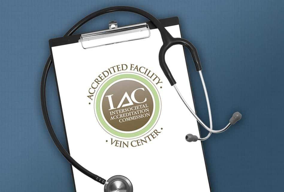 Got Varicose Veins? – You Need an Accredited Vein Center