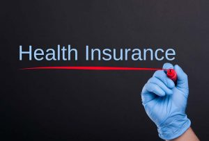 health insurance at vein centers