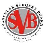 American Vascular Surgery board logo